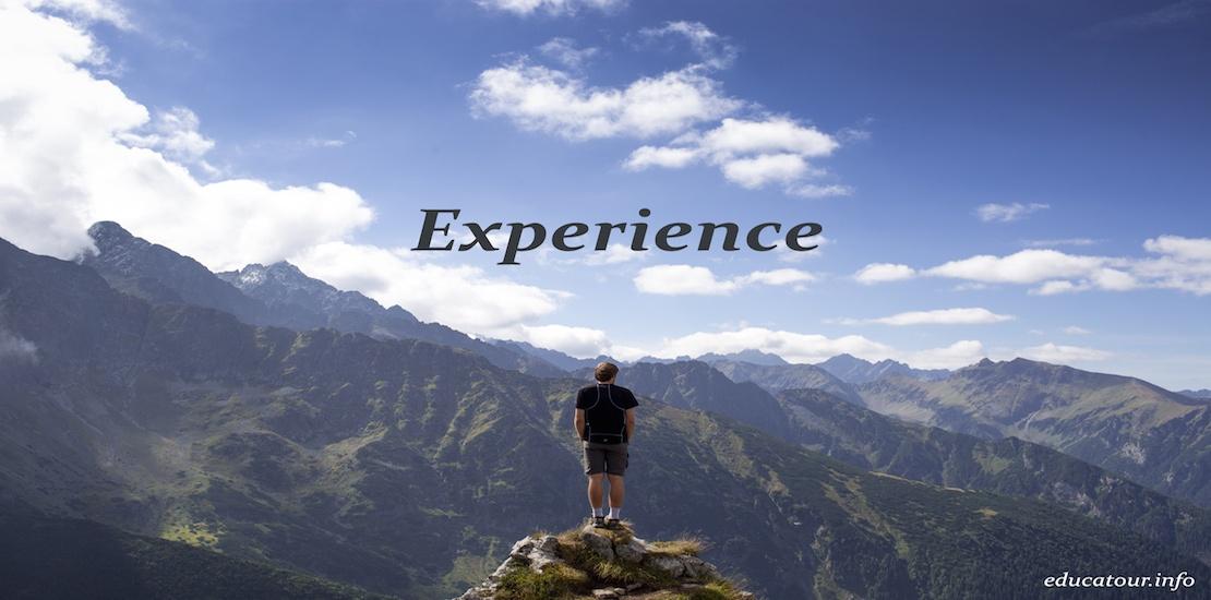 Transitioning life abroad