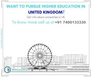 UK Higher education consulting Kavitta Mehtta