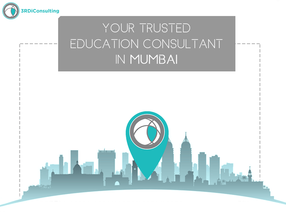 3RDiConsulting Education consultants in Mumbai