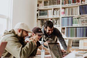 Networking: An Integral Part Of Study Abroad Kavitta Mehtta