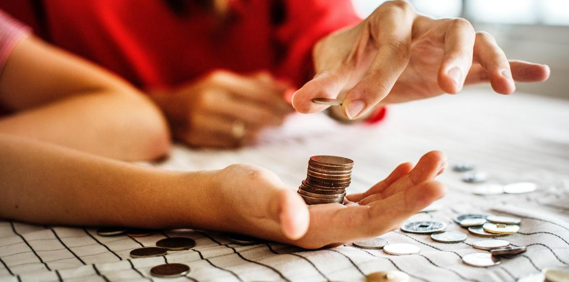 manage money abroad