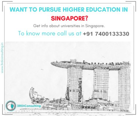Study in Singapore